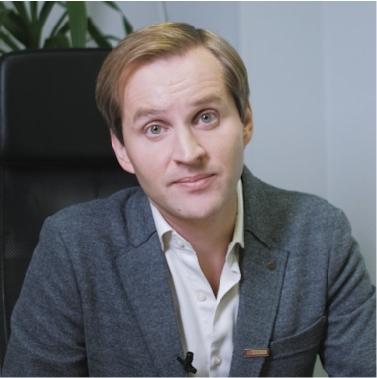 Михаил Быков